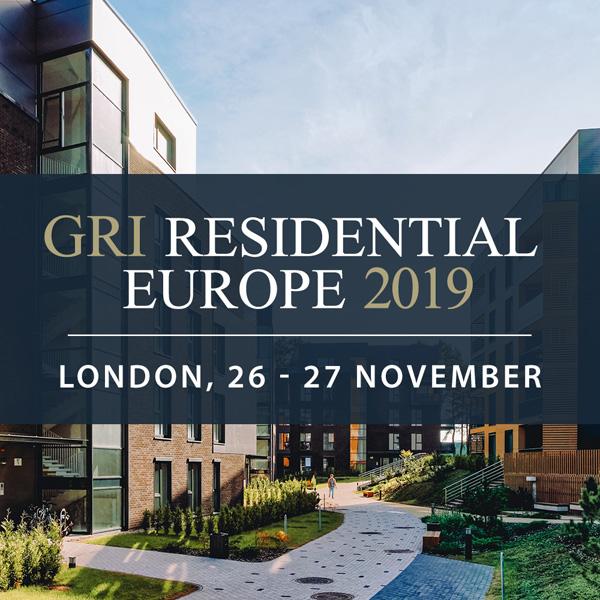 GRI Residential Europe 2019