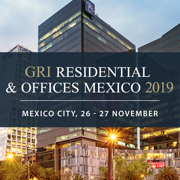 GRI Residential & Offices Mexico 2019