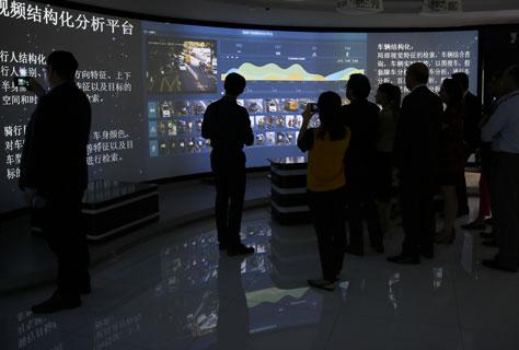 Visitas técnicas à empresas chinesas