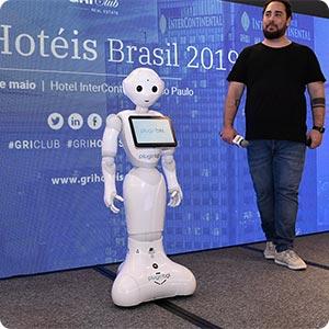 GRI Hotéis Brasil 2019: confira galeria de imagens do evento
