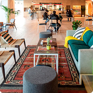 Workspaces India: trendsetting WeWork goes large