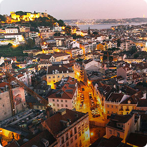 Lisbon and Porto enter new phase of urban regeneration