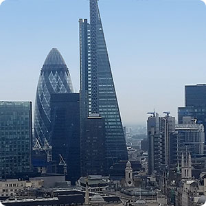 1/3 UK real estate leaders say their companies are investing