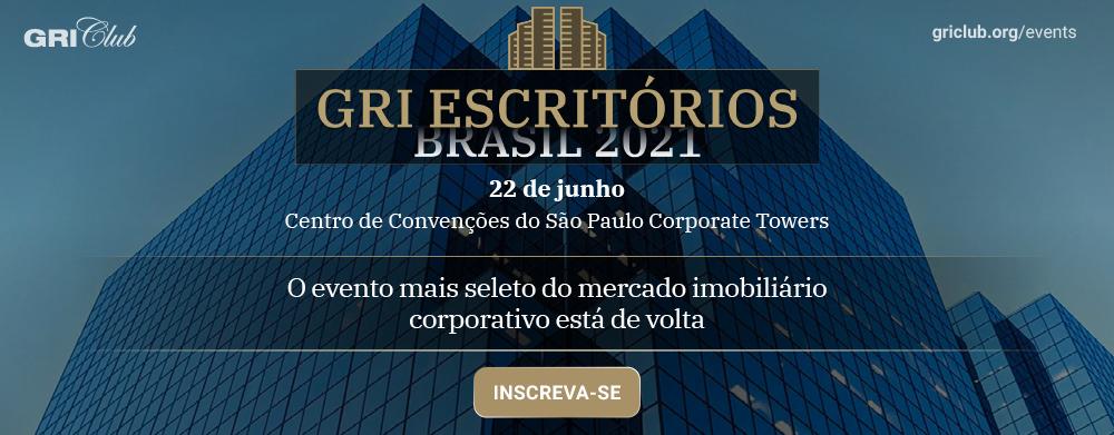 GRI Escritórios Brasil 2021