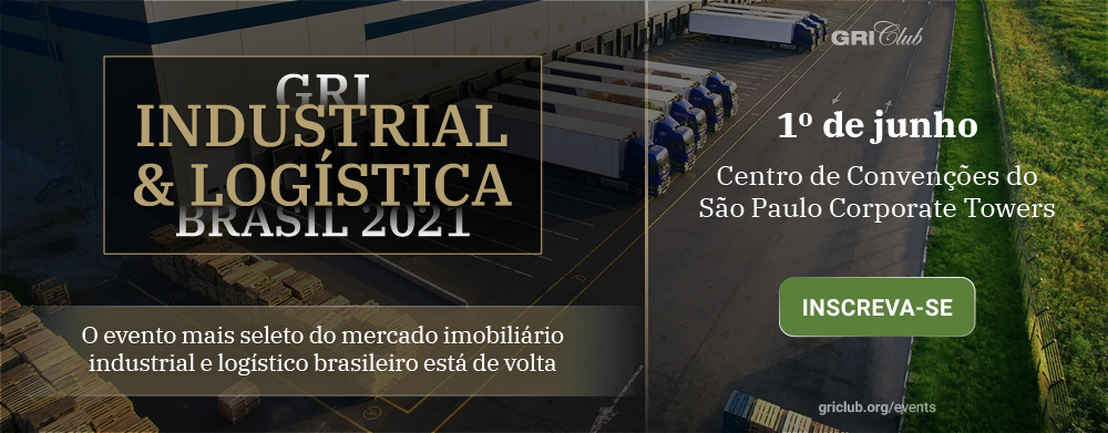 GRI Industrial & Logística Brasil 2021