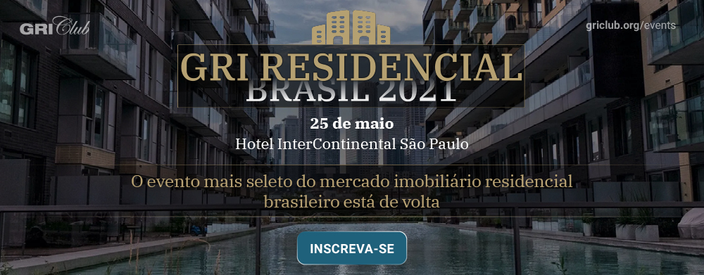 GRI Residencial Brasil 2021