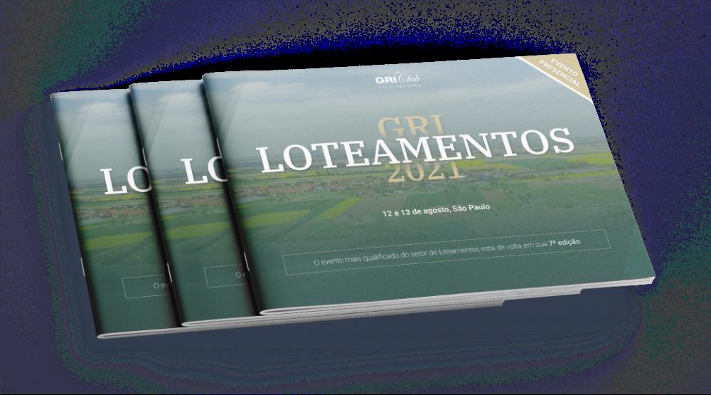 Brochure - GRI Loteamentos 2021