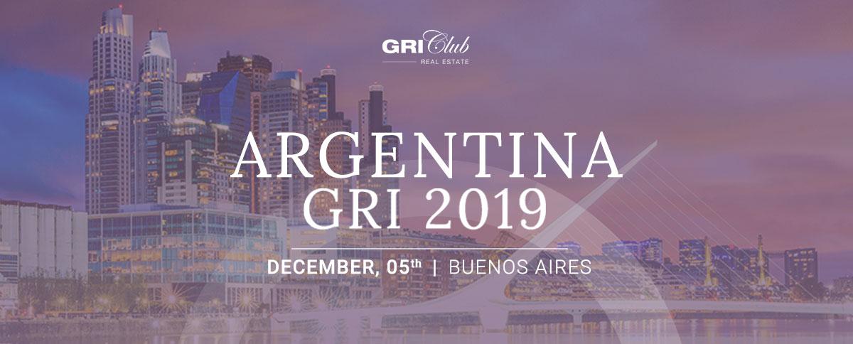 Argentina GRI 2019