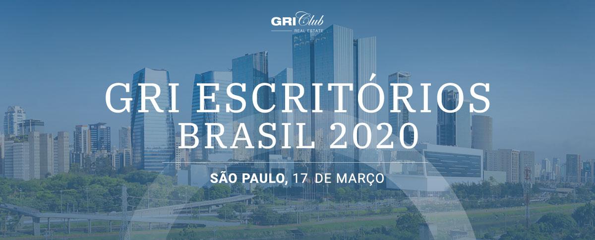 GRI Escritórios 2020