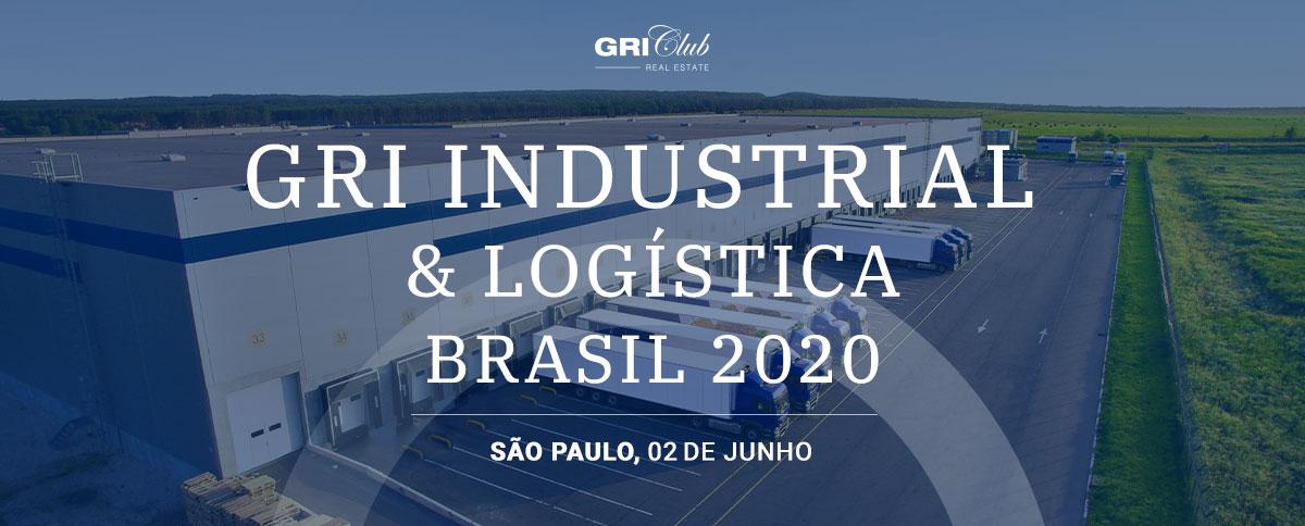 GRI Industrial & Logística Brasil 2020
