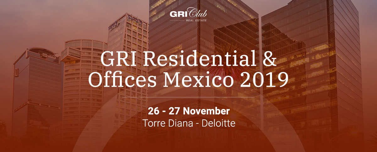 Residential & Offices Mexico 2019