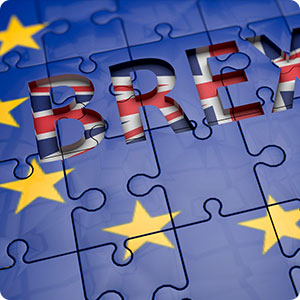 Institutional investor appetite stimulated by softer Brexit