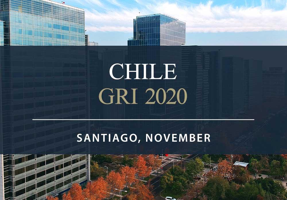 Chile GRI