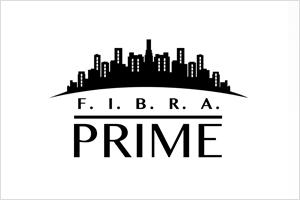 Logo da Fibra Prime