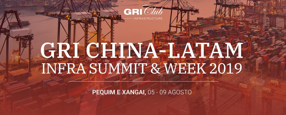 GRI China-LATAM Infrastructure Summit 2019