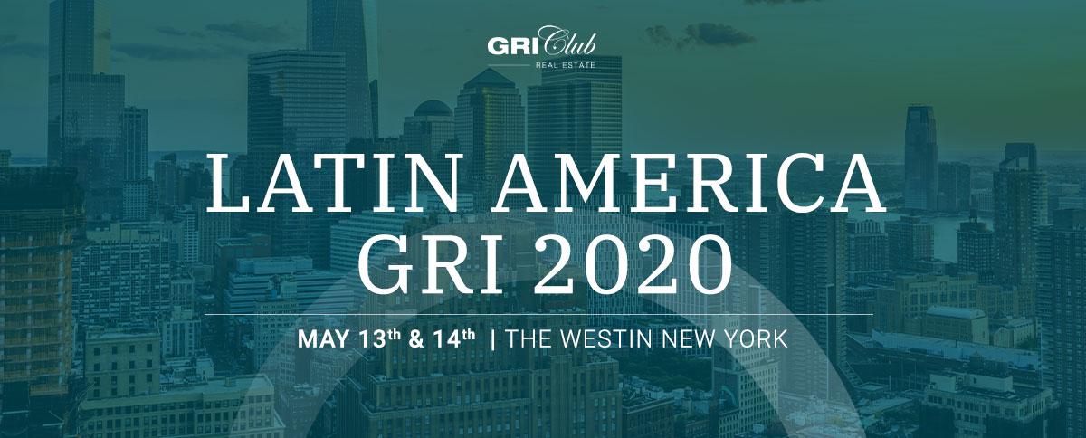 Latin America GRI 2020
