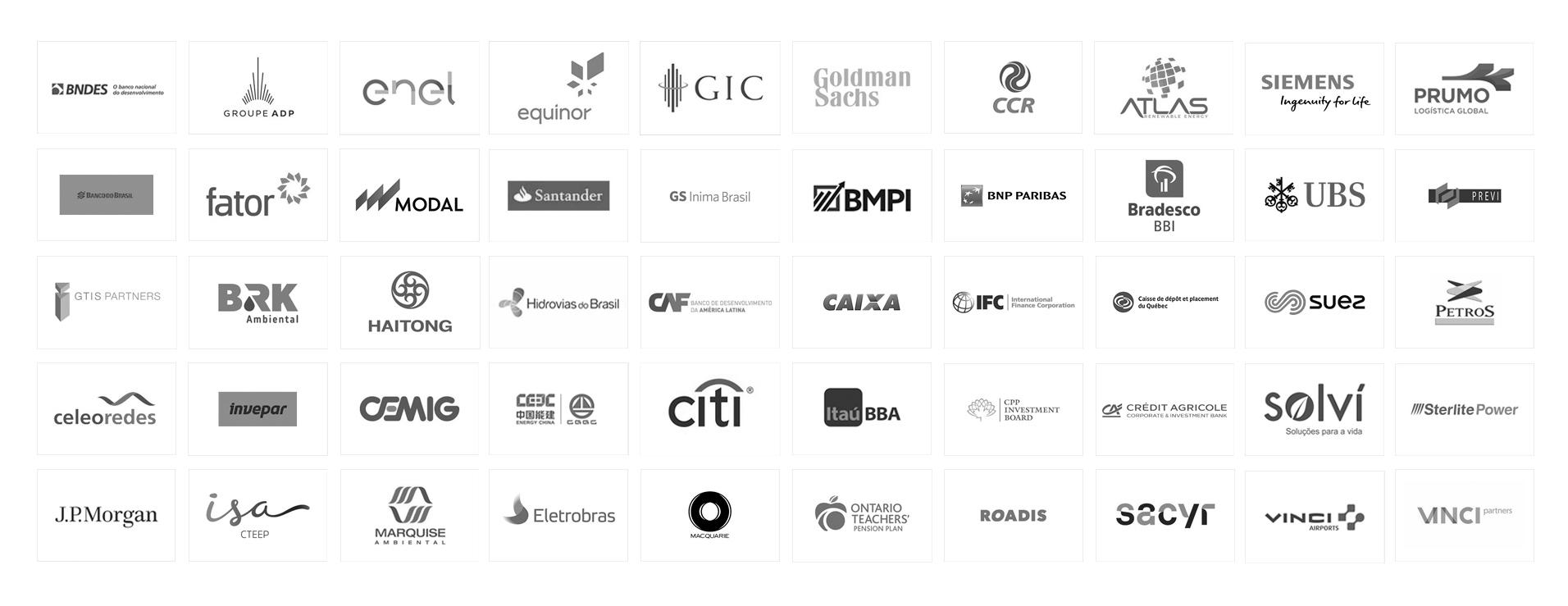 Nas últimas edições, o encontro reuniu mais de 500 líderes de infraestrutura para discutir soluções e desafios do setor no Brasil.
