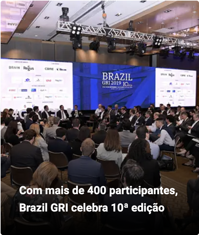 Mais de 400 participantes