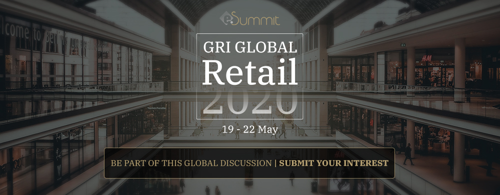 GRI GLOBAL RETAIL eSUMMIT