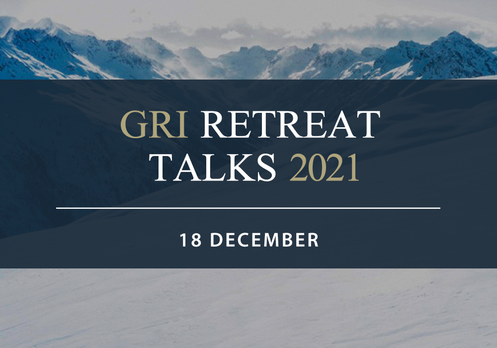 Retreat Talks (December eMeeting)
