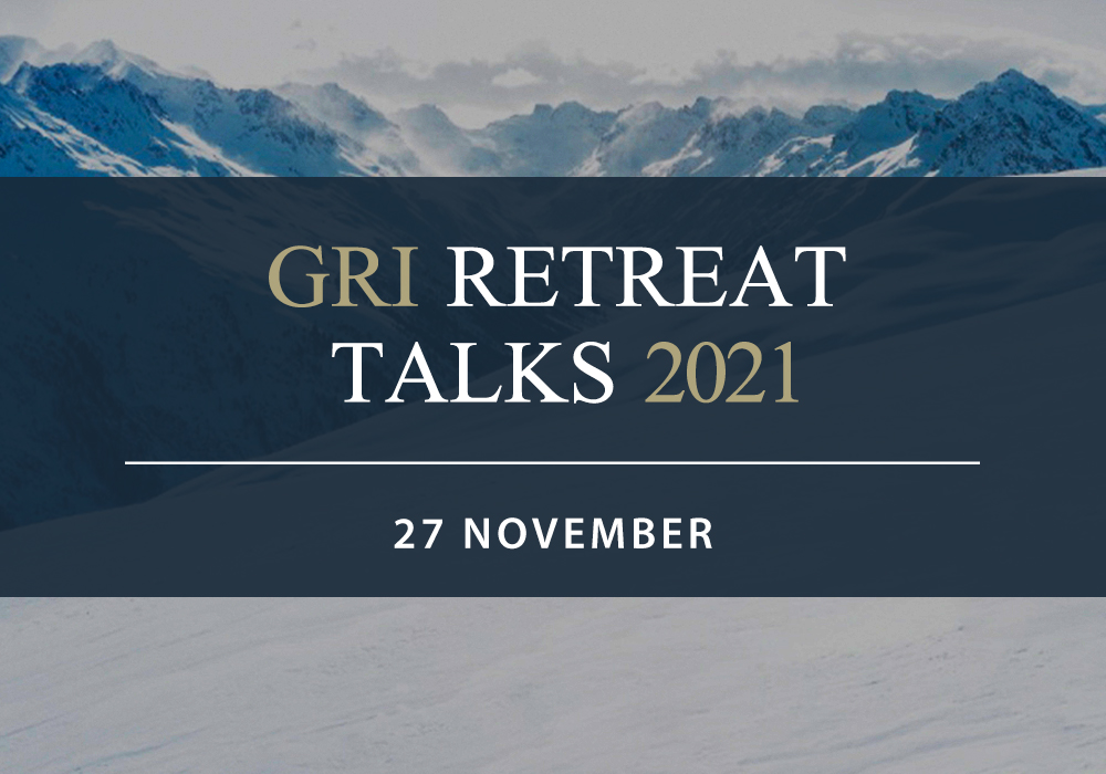 Retreat Talks (November eMeeting)