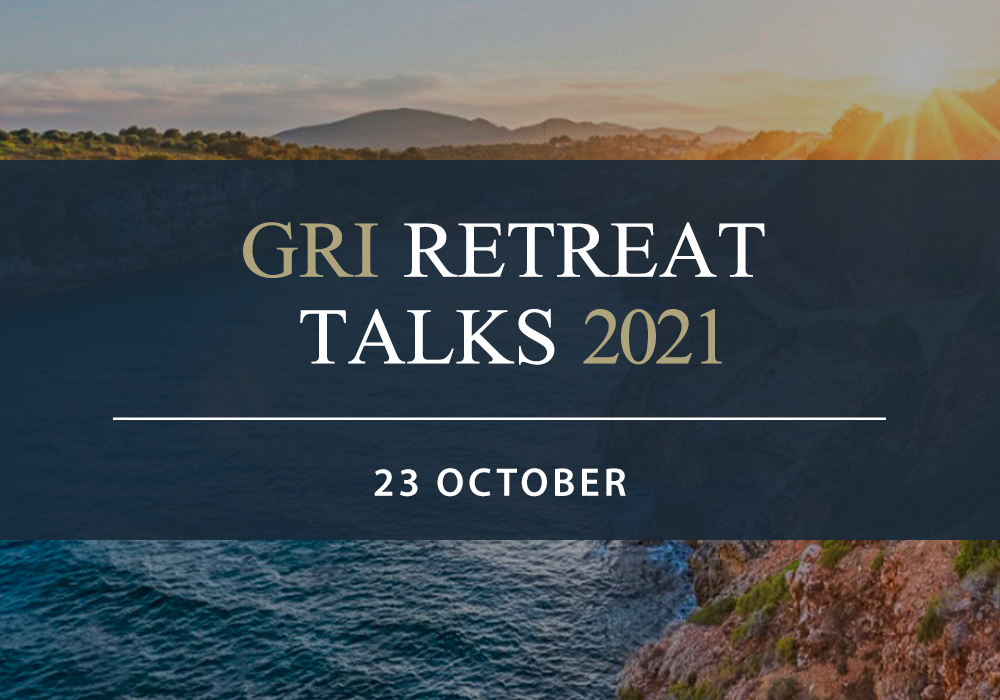 Retreat Talks (October eMeeting)
